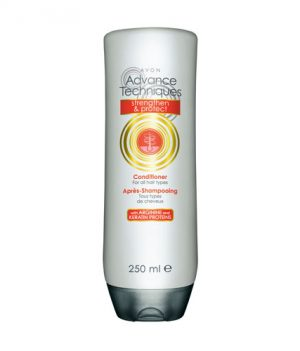 Avon Advanced Technique Anti-Hairfall Conditioner 200ml