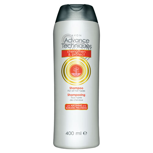 Avon Advanced Technique Anti-Hairfall Shampoo 200ml