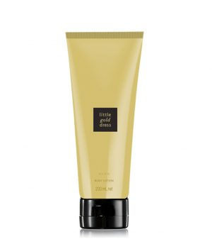 Avon Little Gold Dress Body Lotion 200ml