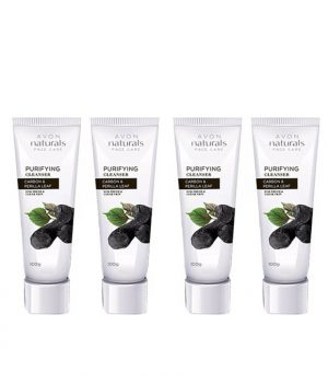 avon-naturals-carbon-deep-clear-cleanser-set-of-4