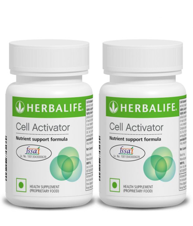 herbalife-cell-activator-new-60-tablets-set-of-2