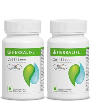 Herbalife Cell-U-Loss 90 Tablets (set of 2)