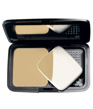Avon True Color Dual Powder Foundation (Light Wheat)
