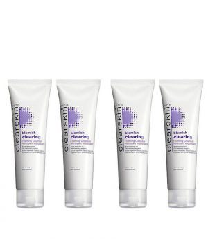 avon-clear-skin-foaming-cleanser-set-of-4