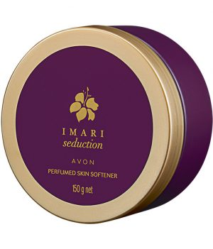 Avon Imari Seduction Skin Softener 150g