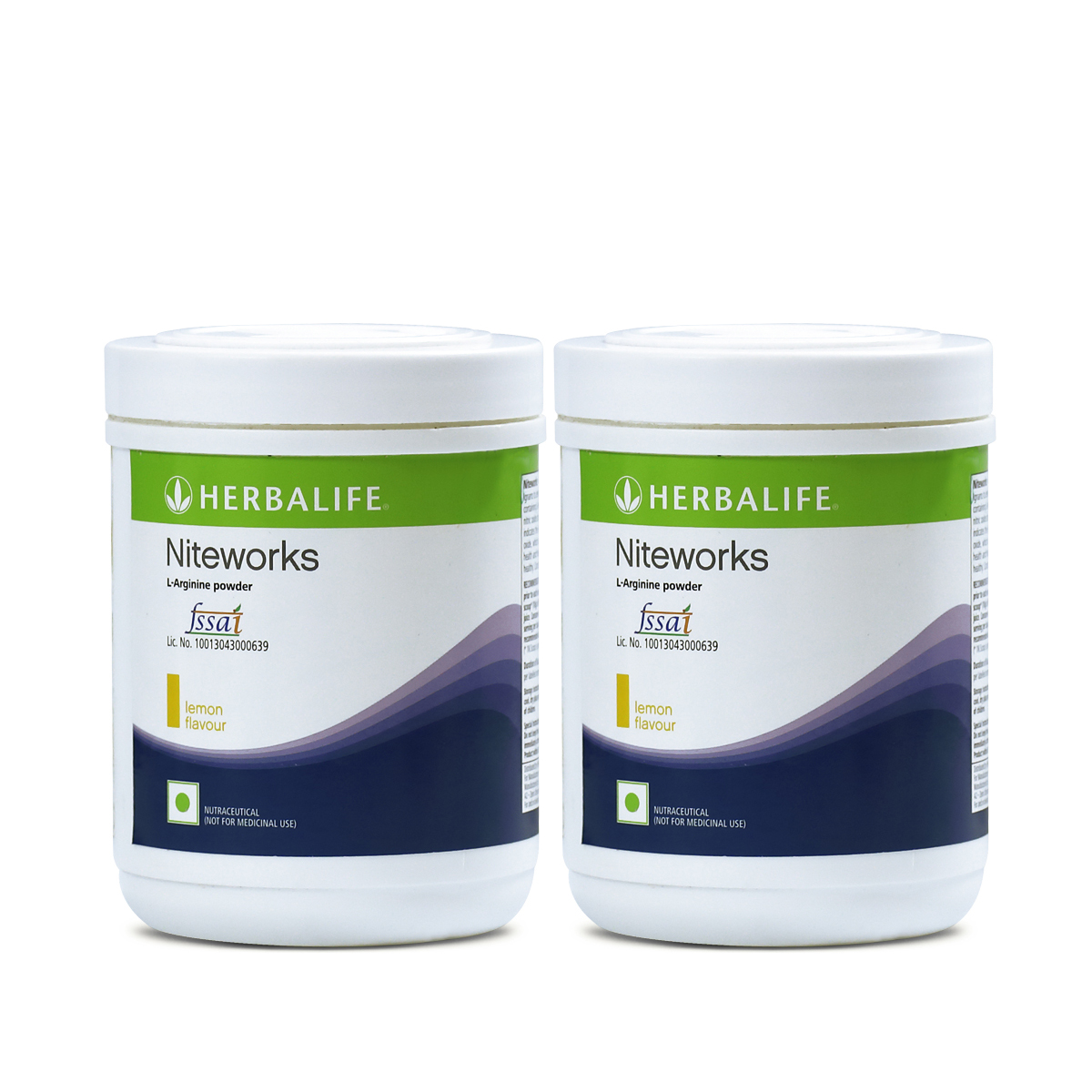 Herbalife Niteworks (set of 2)