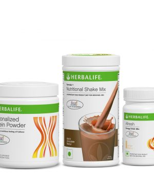 Herbalife Weight Loss Package - Type3