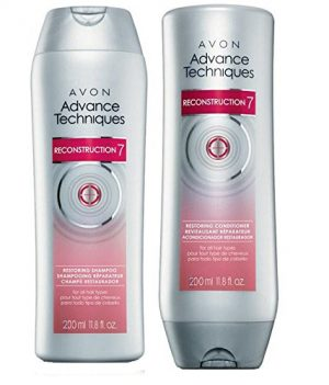 Avon Advanced Technique Reconstruction Shampoo & Conditioner (combo kit)