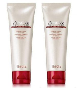 AVON ANEW REVERSALIST CLEANSER (set of 2 of 125 g each)